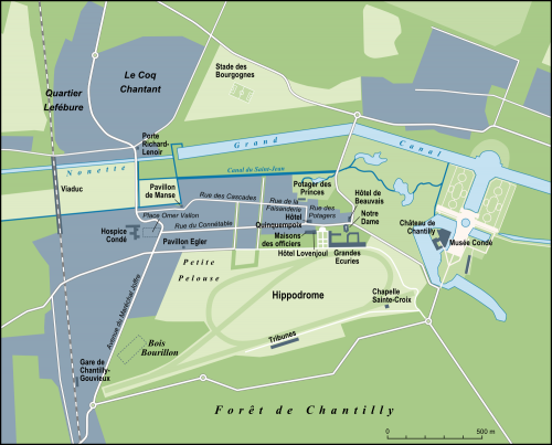 Map_Karte_Carte_Chantilly_fr
