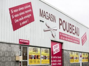 Magasin poubeau saint maximin horaires bons plans et for Stokomani st maximin