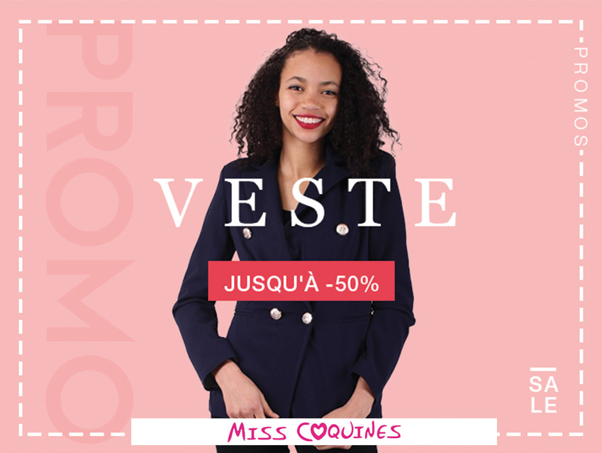 promotion Miss Coquines stmaximin